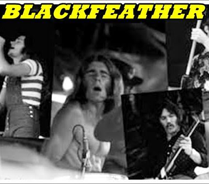 Blackfeather