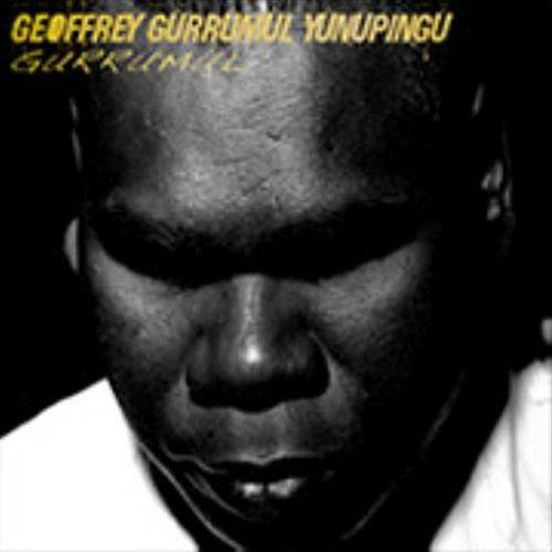 Geoffrey Gurrumul Yunipingu