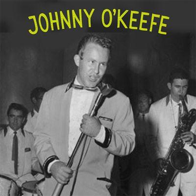 Johnny O'Keefe