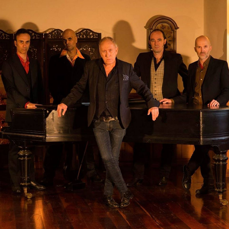 Ron Peno (and The Superstitions)