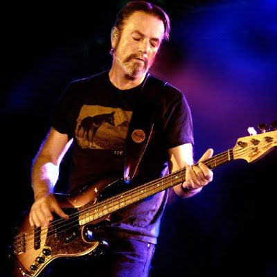 Steve Kilby
