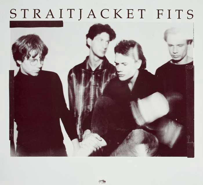 Straitjacket Fits
