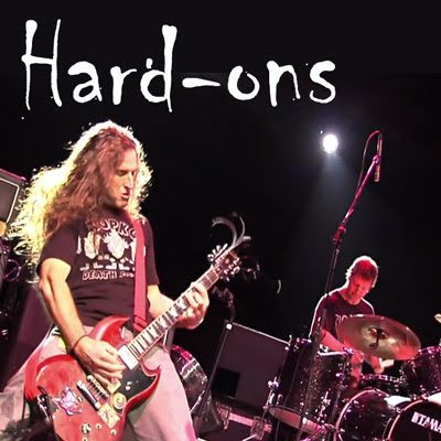 The Hard Ons